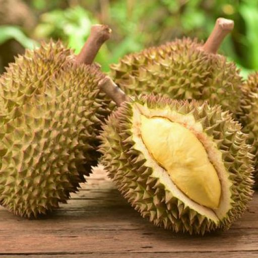 Durian development – a pungent manifesto
